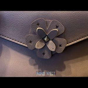 Nine West Wristlet / Wallet / Card Holder